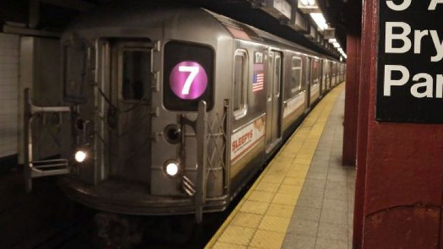 Red Alert! ISIS Plot to Attack US Subways Exposed! Plan Not Yet Thwarted…