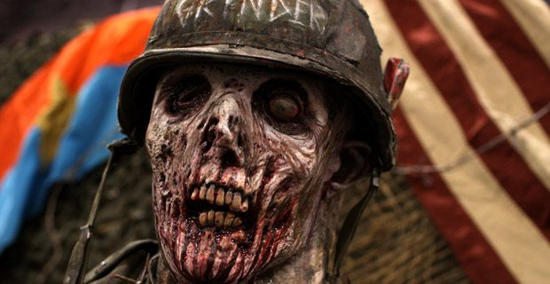 Dead Ebola Patients Resurrect Right Before Funeral! Zombie Apocalypse?