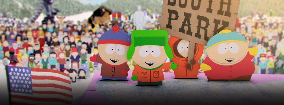 Is the Truth Hidden in Plain Sight? South Park Airs Ebola Quarantine Episode Same Week as Ebola Outbreak in Dallas? Illuminati Predictive Programming Episode? You Judge…