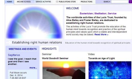 Newly Discovered Luciferian Website and Proof it's Linked to the United Nations and Proof They're Promoting the Antichrist as Lord? You're Gonna Love This!
