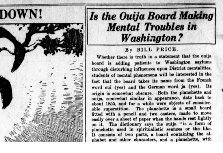 Portal to Hell Opens When Ouija Board Victims Go Haywire with Demon Possession…