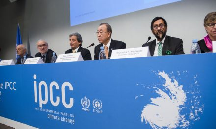 Blood-Chilling U.N. Agenda Exposed:  Report Surfaces Today Claiming if Something Isn't done Now about Climate Change Things Will be Irreversible Tomorrow and Their Real Agenda is Worse Then You Thought…