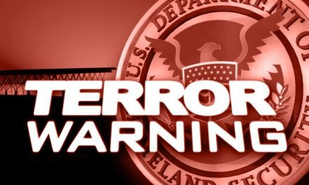 New Imminent Terror Alert Just Issued by FBI! Strongest Warning to Date… But There is an Ulterior Motive and You Won't Believe What it Is…