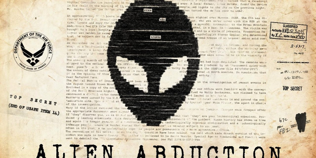 Classified Alien Information Leaked! You Wont Believe What Happened to These Abductees! Plus the Link to Fallen Angels and Nephilim…