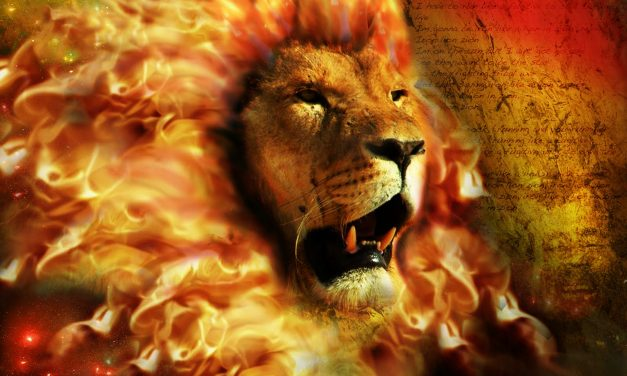 Unbelievable Prophetic Vision Half of Which Already Came True…Guess What's in the Other Half…
