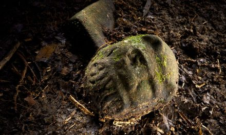Unearthed: Lost City of Nephilim-Giants Just Discovered! Archaeologists Are Confounded At the Evidence Uncovering Markings of Fallen Angels and the Legends that Abound With the Locals…
