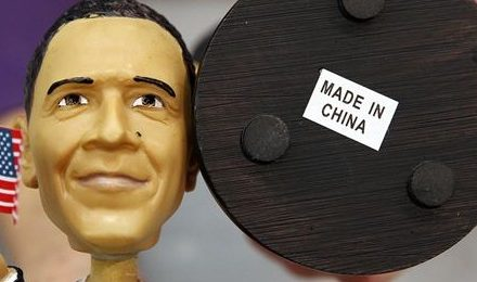 China Has Radical Plans For the US: The Real Reason They are Buying America Has Just Unmasked Itself and It's Not What You Think…