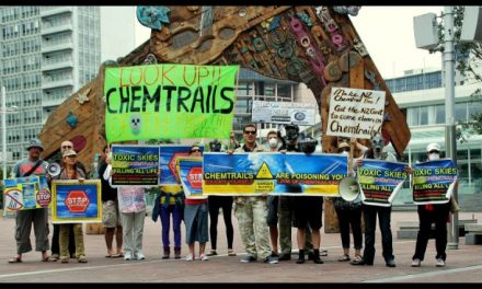 The Answer To Whats Really Going On: Geoengineering Causing Mass Illness, Cancer, Respiratory Issues, and You Won't Believe What Else!