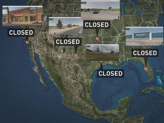 What Does Walmart Know That We Don't? The Truth Behind Their Closing and How DHS May Be Involved! This Inside Info Might Be the Key…