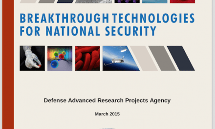 DARPA Just Released Their 2015 Report Exposing a Twisted Future Vision For America! Everything from Mass Surveillance Tools, to Brain Chips, to Biotech, to New Information You've Never Heard, Are Included…