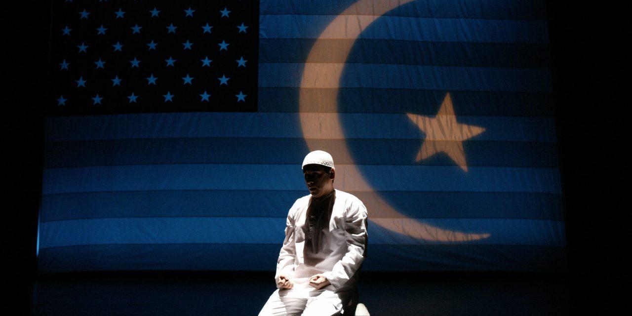 Secret Weapon Taking Over America Exposed: Radical Islam, Muslim Brotherhood Waging War From the Inside…
