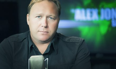"Alex Jones: ""Something Big Is About To Happen!"" Don't Miss This Critical Alert!"