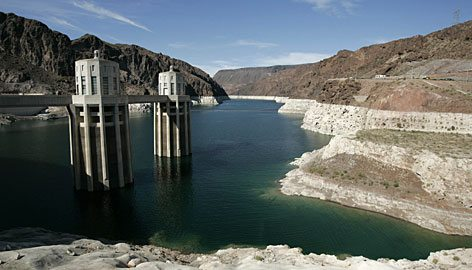 Alert! What's Happening At Hoover Dam?! Arizona, Nevada, New Mexico, and California are In MAJOR Trouble!