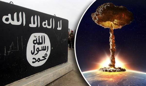 ISIS Going Nuclear and Acquiring Dirty Bombs?  This is Your Official Warning… and It Needs to Be Taken Seriously…