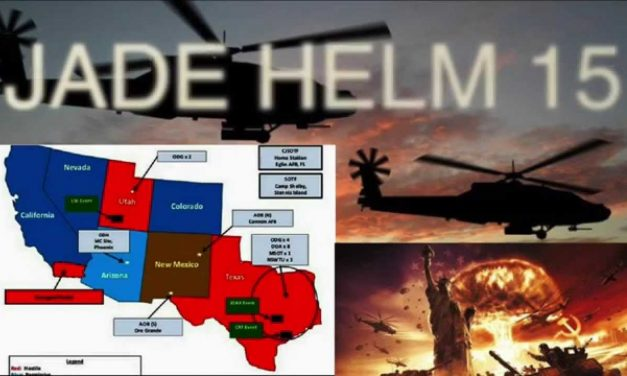 Brand New! Infowars Has Decoded Jade Helm and You Won't Believe What They Found- The Rabbit Hole Is Deep!