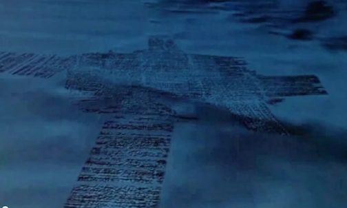 Ancient Nephilim Underwater Metropolis Discovered Below Iceland? Or Something Else? You Decide! Shocking Imagery!