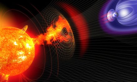 This Unnerving Document Harbors a Huge Hidden Secret About Massive Solar Storms and CME's… Wait Till You Hear!