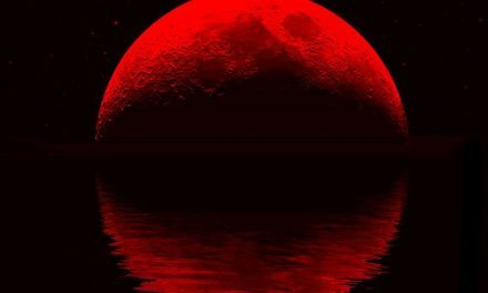 I Discovered the Reason Why the Blood Moons Are Here: Obama, UN, and Vatican To… You'll Be Amazed and Shocked…
