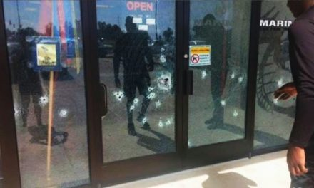 Coincidence? Jade Helm Goes Live and BANG Domestic Terrorist Problem At Chattanooga Shooting- Get Your Bug Out Bag Ready!