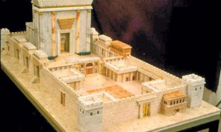 You Wont Believe What the Sanhedrin Sent to the Pope and the Shocking Announcement Coming July 12th By the Temple Institute- Third Temple?