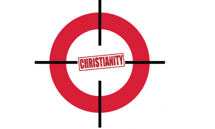 Attention! Christians To Be Banned From Doing Something Substantial- Persecution Has Hit America!