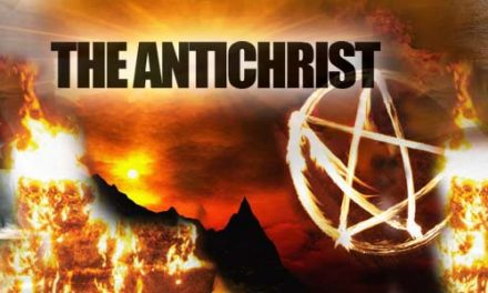 "Meteor Hits Iran and ""Bang!"" Islamists Say It's a Sign of Their Coming ""messiah""- The Christian Antichrist!"
