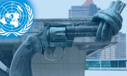 Something Big Being Hidden From the Public Eye: A Must Know Secret Exposed! Disturbing UN Doc's That Will Lead To Tyranny