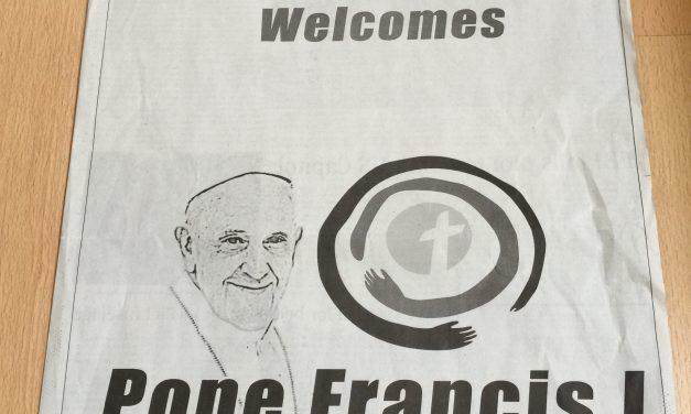 Freemasons Endorse Pope To Harken in the New World Order Agenda…