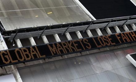 It's Not Coming It's Here—Economic Crash Commencing as World Tumbles Into Stock Market and Oil Crisis!