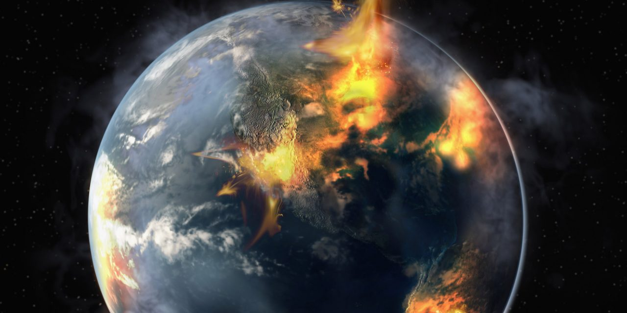 Is WWIII In Play? If Not Then Why Is Everyone Preparing For it? Russia, China, Europe, the US…Is an EMP In Our Future?