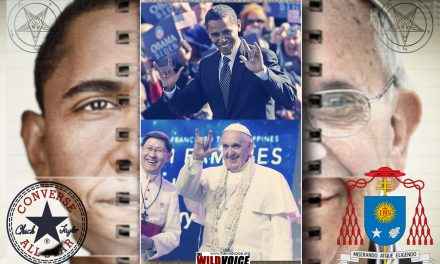 Two Devils Converging On September 23rd—What They Discuss Will Have Serious Implications…