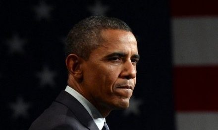 Obama's True Motive Behind The Oregon Shooting Has Just Been Revealed— Busted Wide Open At White House Address