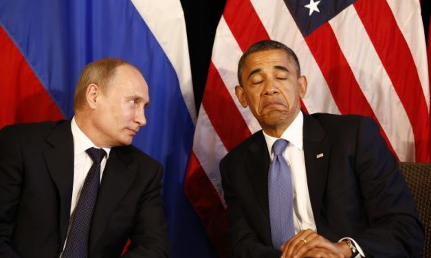 US and Russia Go Head-To-Head! Crisis of Unprecedented Proportions Unfolding Into World War III