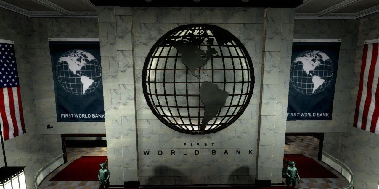 World Bank Makes a Chilling Announcement That Will Rattle You To The Very Core!