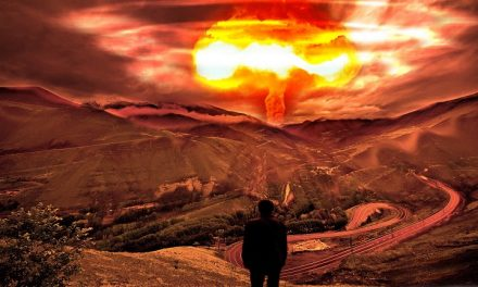 Get Ready For All Out Nuclear Hell To Break Loose… (Video Report)