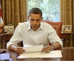 626 Officials Just Sent a Letter To Obama, You Won't Believe What They Told Him or How They Rose Against Him—A Demand He Didn't Want