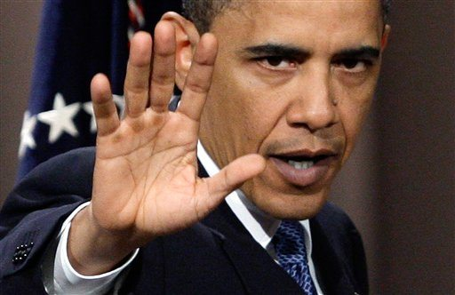Barack Obama Just Made The Most Tyrannical Statement and Draconian Move Ever!