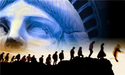We're Being Attacked: 100% Proof Of Invasion on US Soil! American's End IS The New World Order