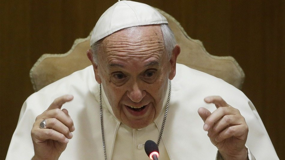 Pope Warns of Coming Catastrophic Event and What's Really Going Down at The Paris Summit—Dirty Secrets Exposed!