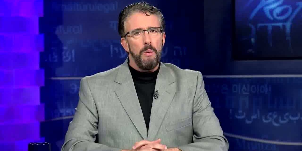 Breaking! Grave Message Just Issued to Christians By Perry Stone—A Terror Alert About What Is Right Around the Corner and…