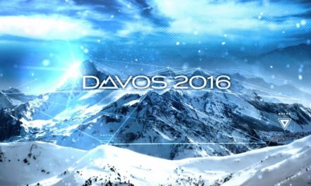 Elites Spill BIG Intel In DAVOS: America's Obsolete! It's NOW Time For Global Governance and The NWO To Rule!