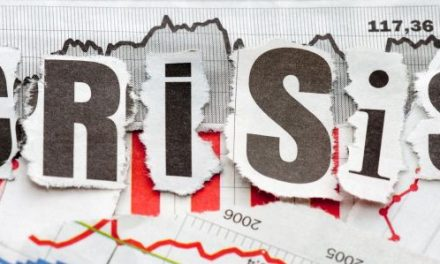 2016 and BANG! Global Economy Start Spiraling Out of Control Causing Mass Panic In the System—Agenda?