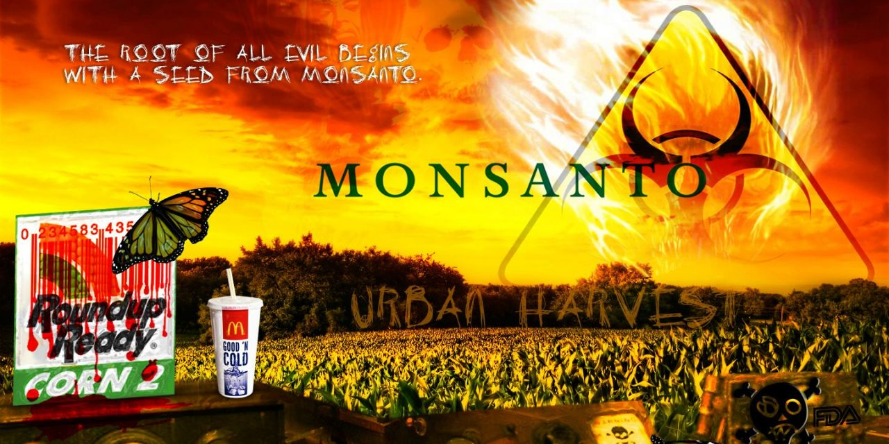 Monsanto Secret Going Viral and It's Killing Thousands! Critical Truth You Have to Hear To Believe and The Plum Island Freak Show
