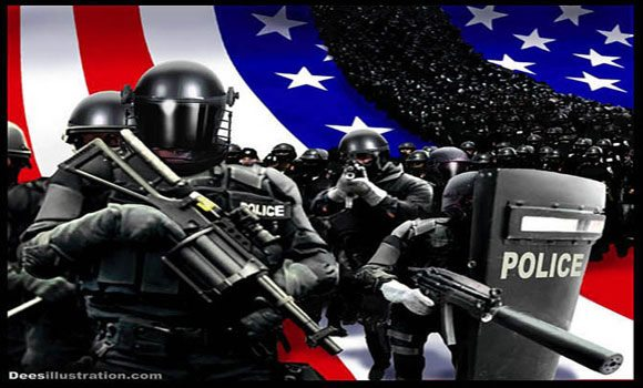 Danger! US Collapse Underway as Government Preps a Civil Force! Crash Worse Then 1929/2008 Combined