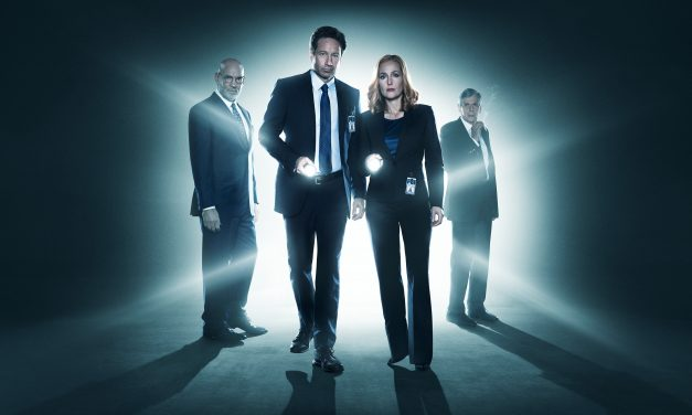 CIA Declassifies Top Secret UFO Documents In Response To X-Files TV Series—What They Reveal May Shock You!