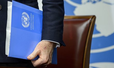 Major United Nations Secret They Don't Want Out, But Has Just Been Leaked—It'll Put All The Puzzle Pieces Together