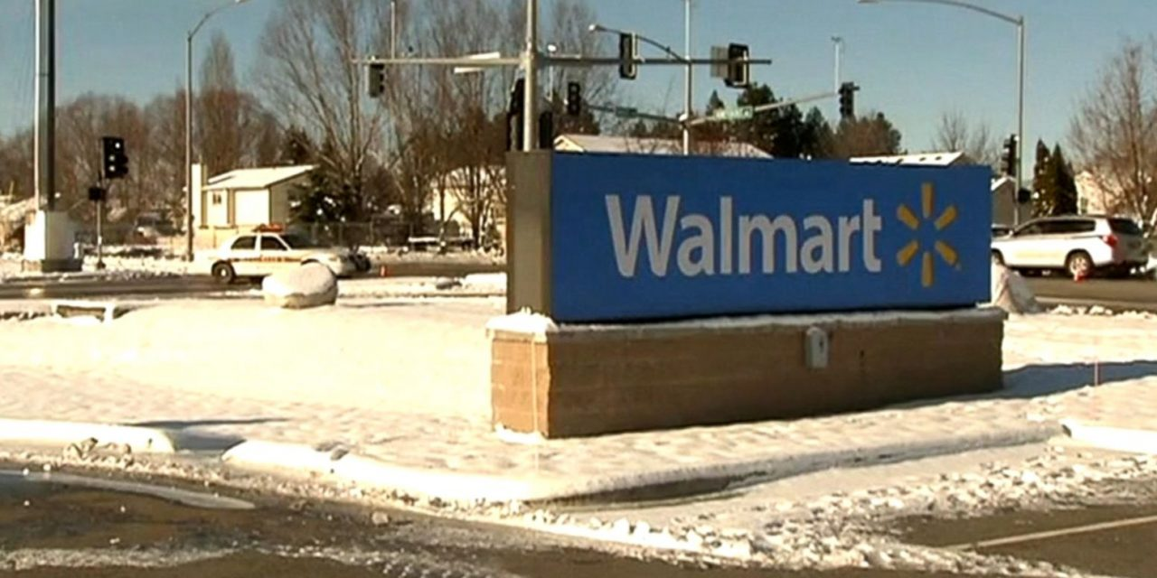 All's Quiet on the Walmart Front, Until Now! The Real Reason Why Walmart Is Closing Multiple Stores—The Answer Will Floor You!