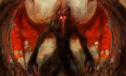 An Ancient Evil Rising From the Ashes: Never Before Witnessed On a Scale This Big…