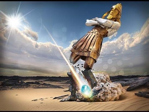 Mega End Time Prophecy Of Daniel Unfolds—Whats Happening Will Leave You Speechless—Mixing Of Iron And Clay