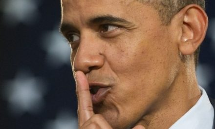 Obama's Most Lethal Statement: He Has A Powerful Secret And Millions Could Die…